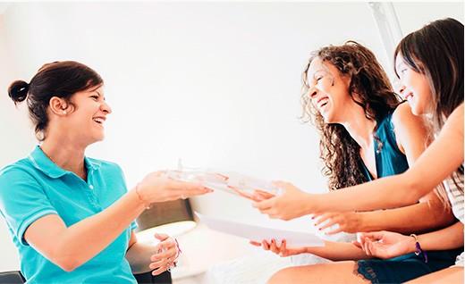 ORTHODONTIE POUR LES ADOLESCENTS